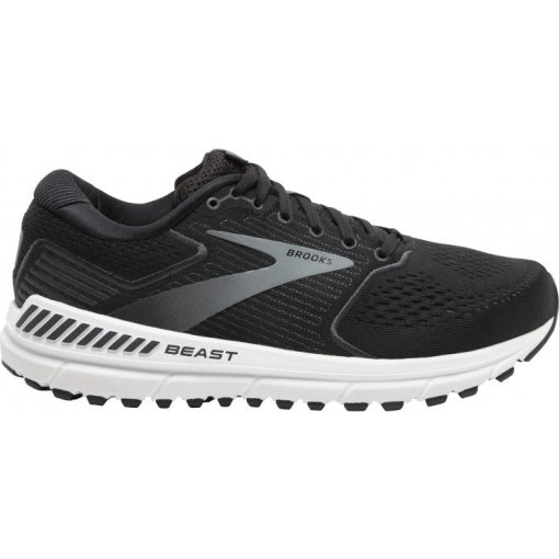 MEN'S BROOKS BEAST 20 BLACK/EBONY/GREY 110327 051