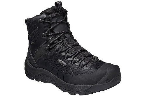 MEN'S KEEN REVEL IV EXP MID BLACK/MAGNET 1023891